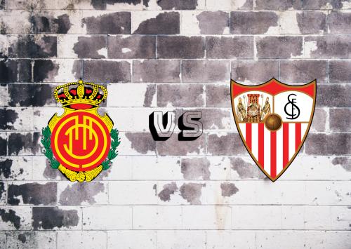 Mallorca vs Sevilla  Resumen