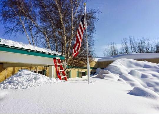 Buffalo blizzard 11-19-2014