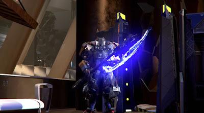 Corta y rebana en el nuevo trailer de The Surge el nuevo RPG de Deck13 Interactive