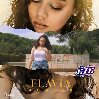 Flavia - Acabou