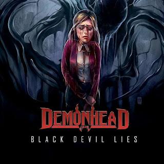 """Το βίντεο των Demonhead για το """"Children of the Night"""" από το album """"Black Devil Lies"""""""