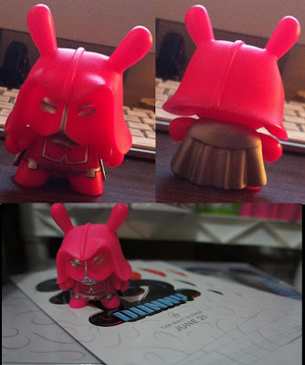 Final Product: The Sucklord's Gay Empire Dunny Series 2012 Case Incentive
