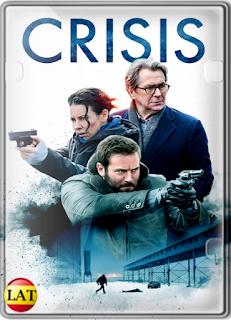 Crisis (2021) DVDRIP LATINO