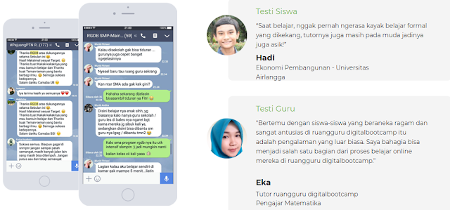 Apa Itu Digitalbootcamp Rg Indo