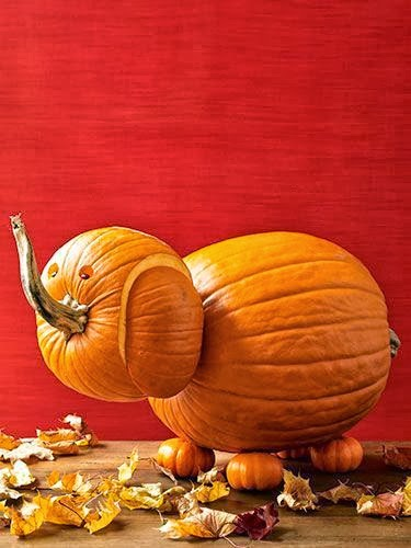 Pumpkin Carving Ideas For Halloween 2020: More Epic
