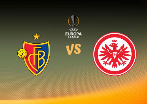 Basilea vs Eintracht Frankfurt  Resumen