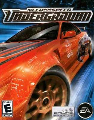 NFS - Underground Full Game Download