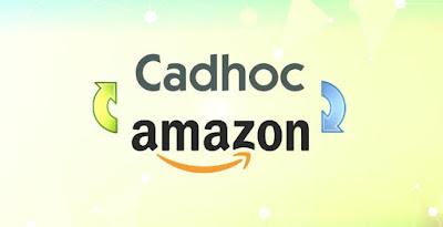 3 Façons de Convertir des Chèques Cadhoc en Amazon