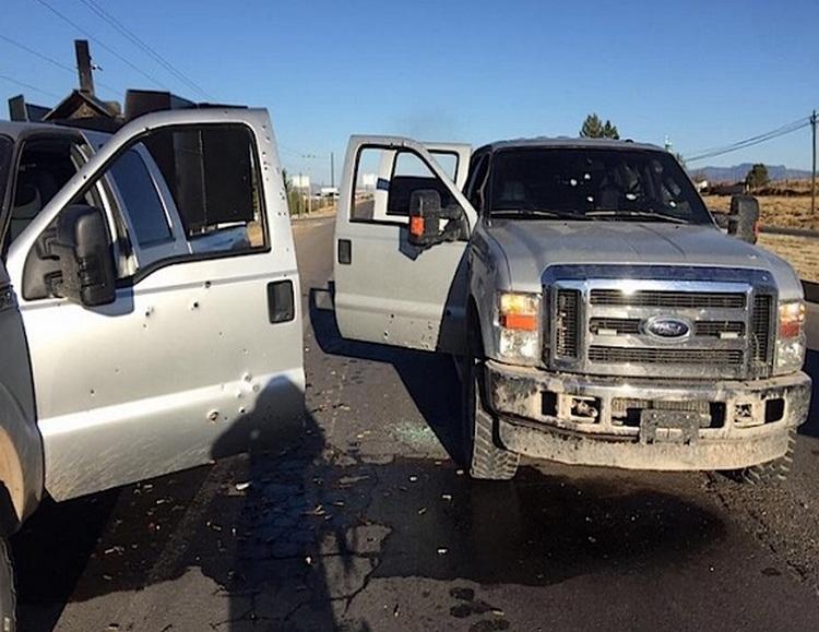 Reportan 15 muertos en otra tremenda balacera en Madera, Chihuahua
