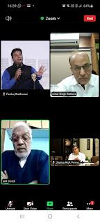 मानव अधिकार की सुरक्षा और संवर्धन सरकारों का दायित्व - न्यायमूर्ति आलोक वर्मा