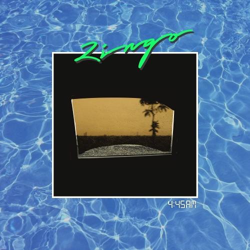 Zingo – 나와 같은 시간 깨어있는 사람들 – Single