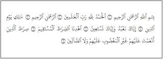 Aplikasi Qur'an in Ms Word Ver.2.2 dan Cara Penggunaannya