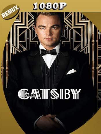 El gran Gatsby (2013) REMUX 1080p Latino [GoogleDrive] [tomyly]