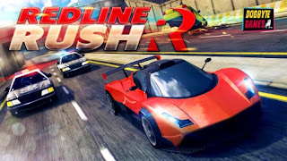 Download Redline Rush v1.3.7 Mod Apk (Free Shopping)