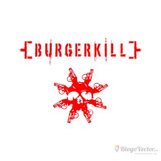 Burgerkill Logo vector (.cdr)