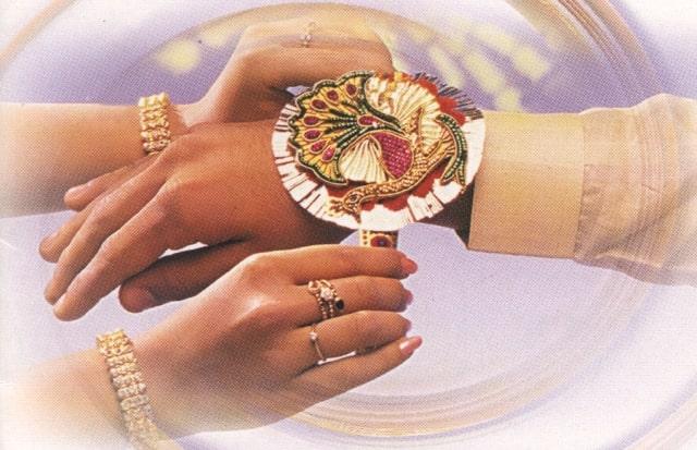 thoughtful rakhi gifts raksha banhan celebration gift