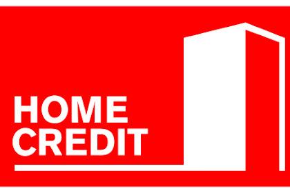 Lowongan Kerja Pekanbaru : PT. Home Credit Indonesia Juni 2017