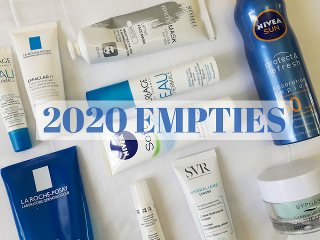 produits finis 2020