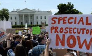 What Crime Would a 'Special Prosecutor' Prosecute?