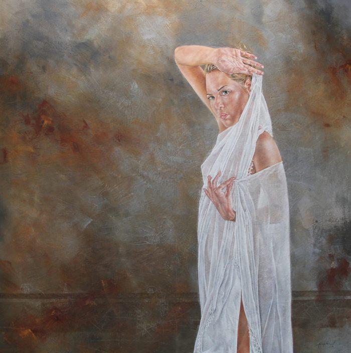 Мексиканский художник. Alberto Penagos
