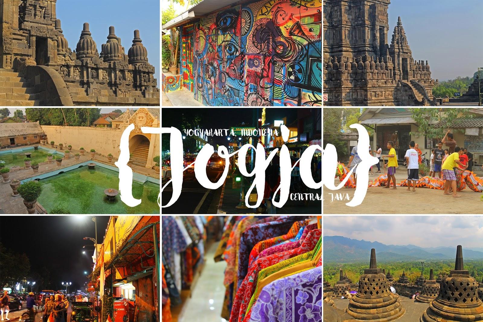 9 Destinasi Wisata Malam Yogyakarta via thetravelingnomad.com