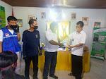 Pemerintah Desa Pinceng Pute Bagikan BLT-APBD ke 84 KK