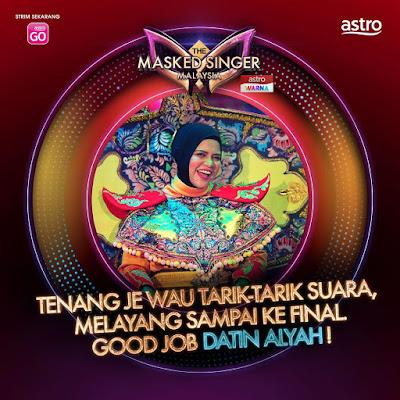 datin alyah the masked singer malaysia