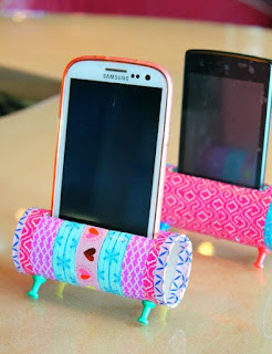 DIY Phone Holder