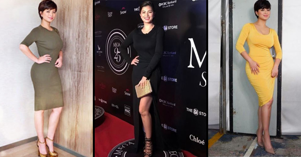 Sexiest Fashion Moments Of Angel Locsin That Will Surely Make You Drool!