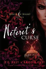 Review - Neferet's Curse: A House of Night Novella