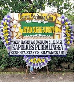 Toko Bunga Purworkerto 24 Jam
