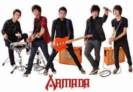 Kunci-gitar-armada-asal-kau-bahagia