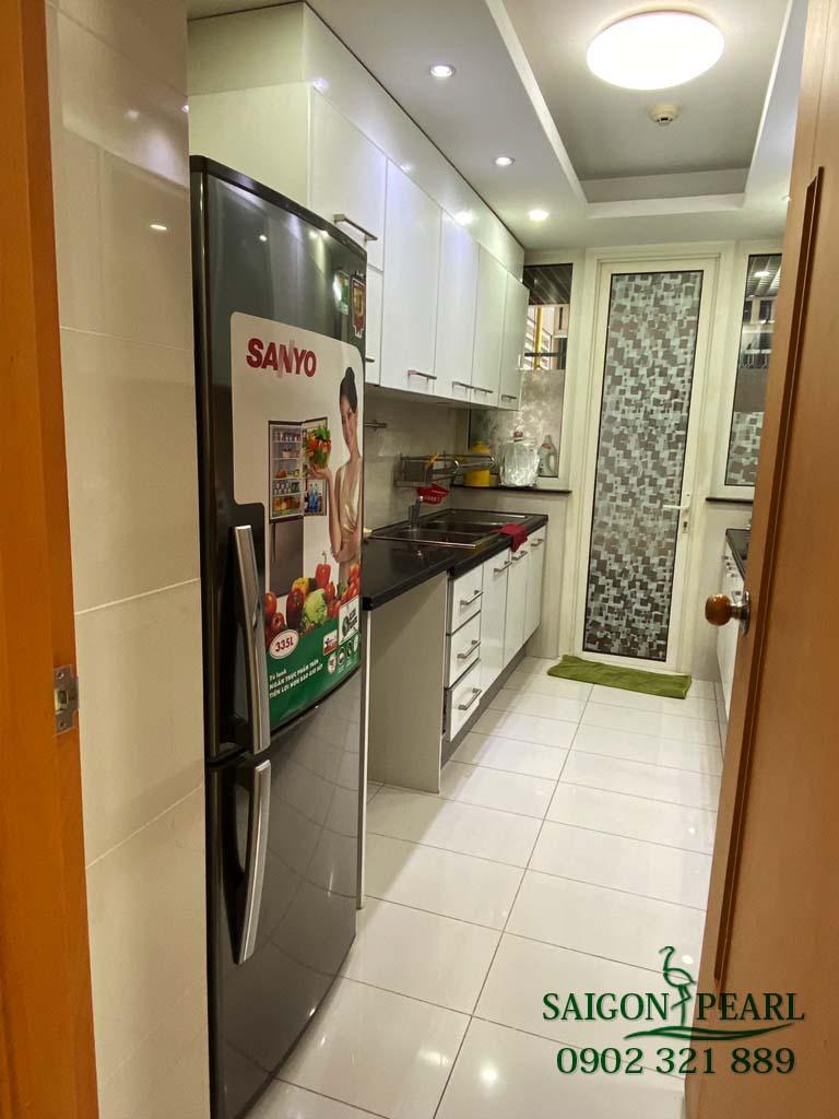 Saigon Pearl Sapphire 1 cần bán căn hộ 91m2 - hình 9