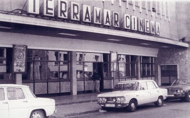 Blog Terramar Cinema, Terramar Cinema Ceuta, Terramar Cinema Rafa Morata, Rafa Morata, Textos de cine de Rafa Morata