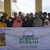 Yayasan Rangking Peduli Indonesia Bersama KSKP  Gelar Jumat Berbagi Berkah