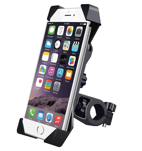 Universal One Touch Car Mount and Mobile Holder