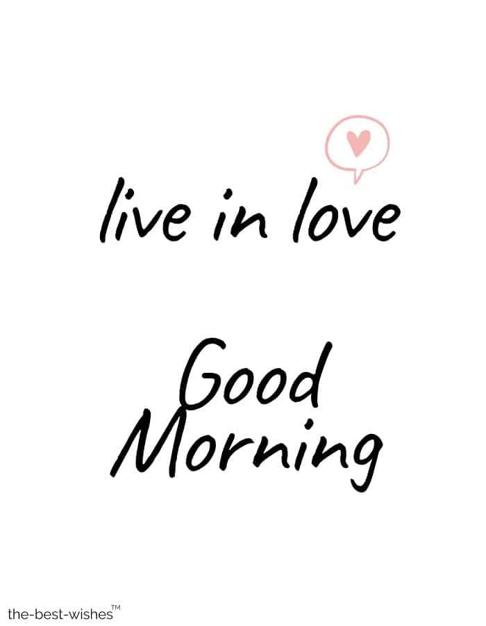 live in love gm