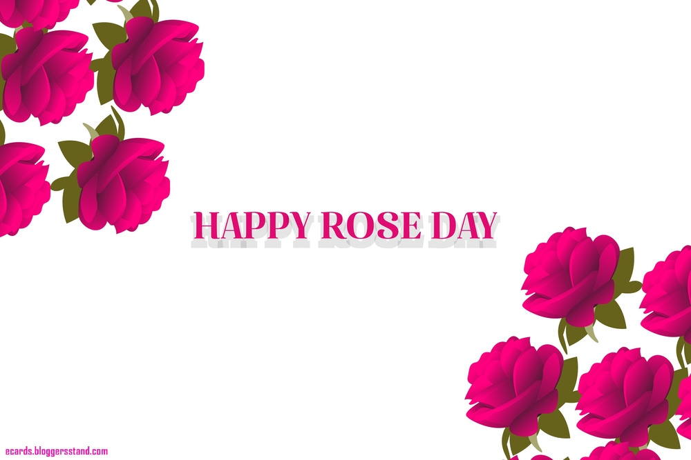 Happy rose day 7th feb 2021 images wallpapers greetings