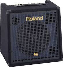 Cửa hàng bán Amply Roland KC-350 giá rẻ ở Tphcm