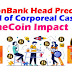 UnionBank Head Predicts the End of Corporeal OneCoin Cash