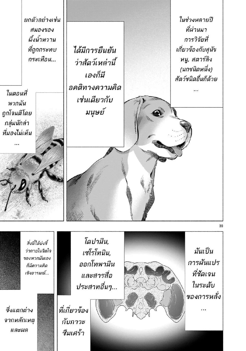 อ่านการ์ตูน Himenospia ตอนที่ 40 หน้าที่ 36