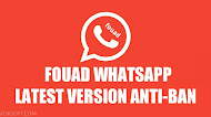 [UPDATE] Download WhatsApp Mod Fouad WhatsApp v8.35 ANTI-BAN
