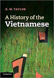 Hồ Văn Hiến  Giới  - Thiệu Cuốn Sách Lịch Sử Người Việt Của Keith Taylor
