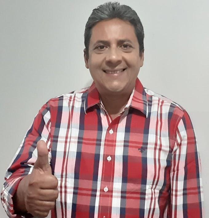 Ademir Figueiredo vem trabalhando nos bastidores sua pré- candidatura a vereador  e conquista simpatia da zona rural e em especial no Assentamento P.A Forquilha do Rio Manso