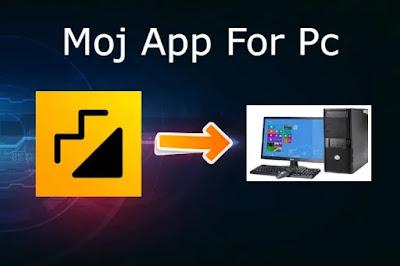 Moj app for PC Download