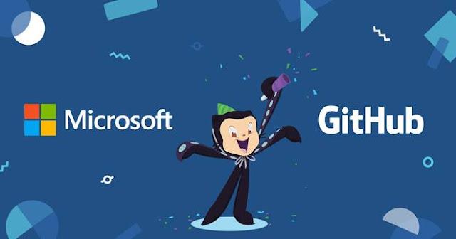 Microsoft mua kho mã nguồn khủng GitHub với giá 7,5 tỉ USD