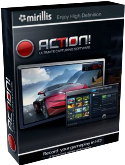 Download Mirillis Action 1.7.3.0 Full + Patch