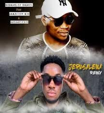 Master KG Feat. Nomcebo - Jerusalema (Dj Damiloy Daniel Remake) Download Mp3