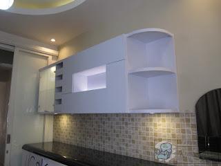 Kitchen Set Pantry