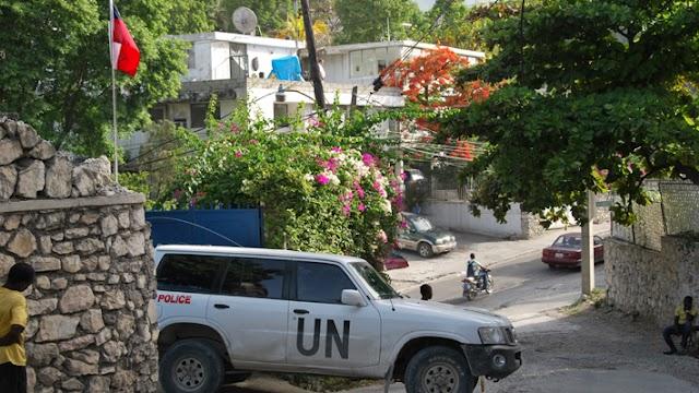 Haití: Dos heridos y 2 desaparecidos en ataque armado embajador Chile-VIDEO